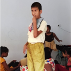 Schoolproject in Badula